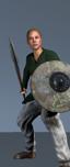 Söldner der keltischen Heerbanne
