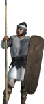 Mercenary Armenian Spears