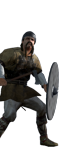 Mercenary Germanic Warband