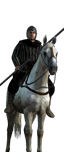 Mercenary Light Moorish Cavalry