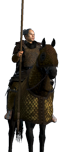 Mercenary Sarmatian Cataphracts