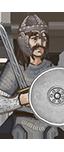 Mercenary Fianna