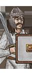 Söldner der piktischen Schwertschar