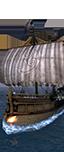 Dromon - Francká námořní pěchota, žoldnéři