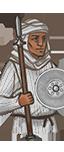 Söldner der berberischen Heerbanne