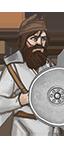 Mercenary Axe Freemen