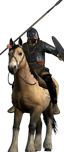 Germanic Horsemen