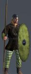 Germanic Spearmen