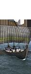 Skeid Longship - Germanic Bowman Marauders