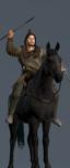 Sarmatian Mounted Skirmishers