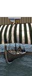 Snekkja Longship - Alani Marauders