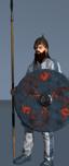 Slavic Levy Spearmen