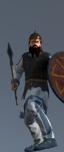 Slavic Noble Spearmen