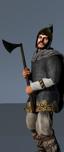 Burgundian Guard