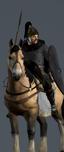 Noble Germanic Horsemen