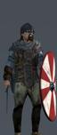 Nordic Warlord
