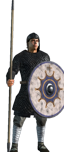 Eastern Auxilia Palatina