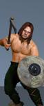 Celtic Berserkers