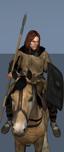 Ebdani Cavalry Raiders