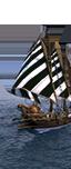 Fire Ship - Celtic Light Boatmen