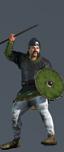 Frankish Skirmishers