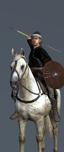 Desert Mounted Skirmishers