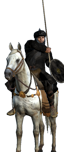 Noble Numidian Cavalry
