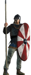 Elite Nordic Spearmen