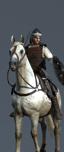 Arabic Horsemen
