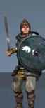 Godan's Warlord