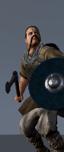 Pictish Axemen