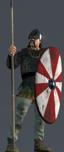 Elite Nordic Spearmen