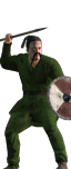 Geoguth Javelinmen