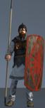 Chosen Shields
