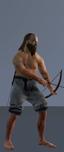 Slavic Levy Archers