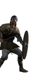 Germanic Warband