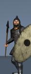 Yanda Spearmasters