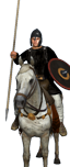 Foederati Cavalry