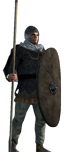 Germanic Spear Masters