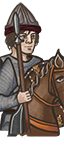 Frankish Cavalry