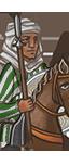 Berber Light Cavalry