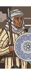 Berber Spearmen