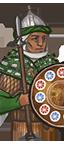 Umayyad Guardsmen