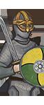 Warlord's Companions
