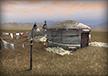 Spinner's Yurt