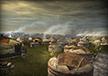 Königliches Lager