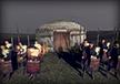 Warlord's Yurt