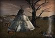 Storyteller's Yurt