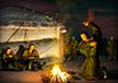 Elder Shaman's Yurt