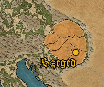Avars (Age of Charlemagne)